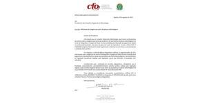 São proibidas as exigências de envios de fotografias e Raios-X para comprovação da realização de procedimentos odontológicos, conforme prevê Resolução CFO 102/2010.